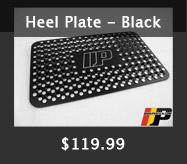 pedalhaus.com - Heel Plates