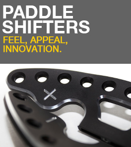 Pedal Haus - Paddle Shifters